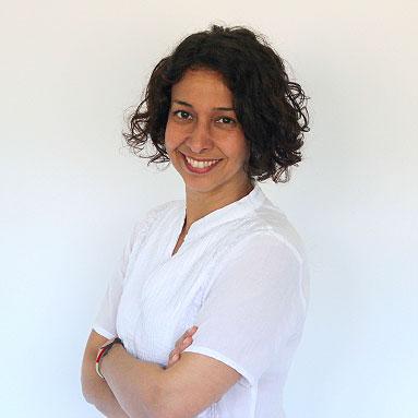 Mónica Ávila Lopera