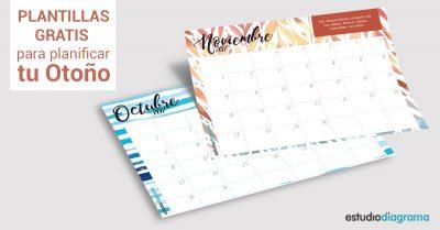 planificador calendario editorial