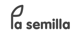 La Semilla Diseño Logo