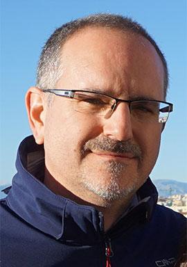 Mauro Avello Revenga