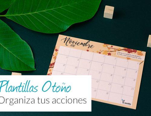 Plantillas Otoño 2018